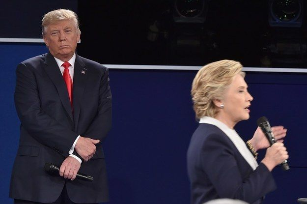 tonights 2nd presidential debate - 625×415