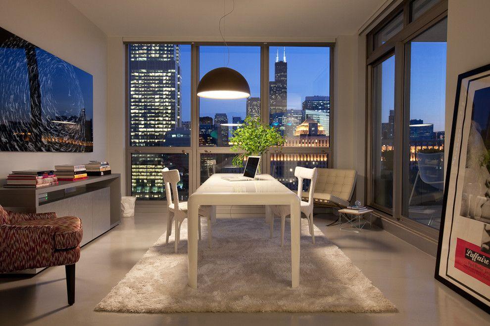 Functional Energy Efficient Window Design for modern