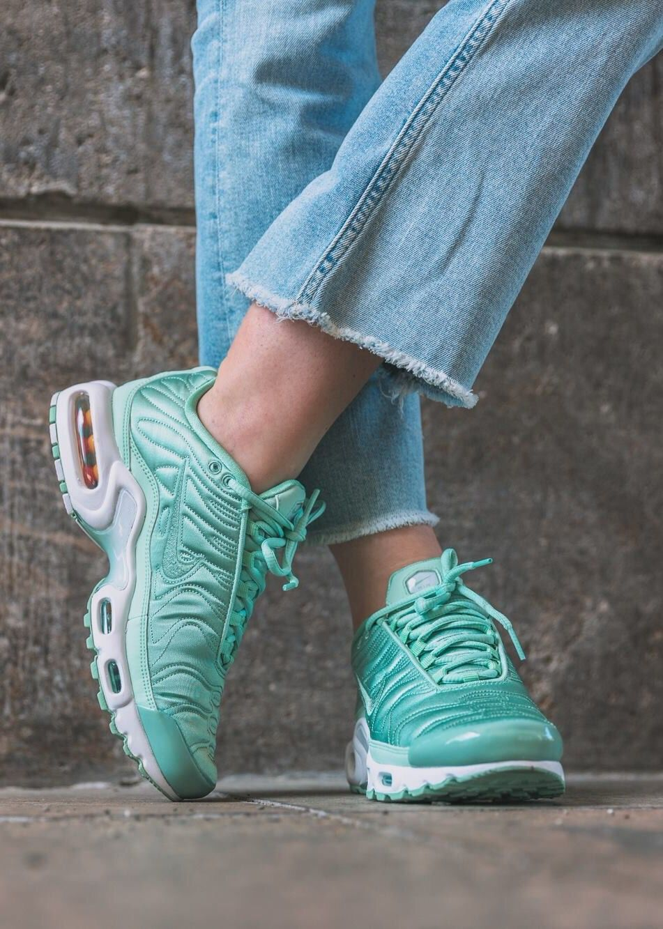 Nike Air Max Plus TN 'Summer Satin'