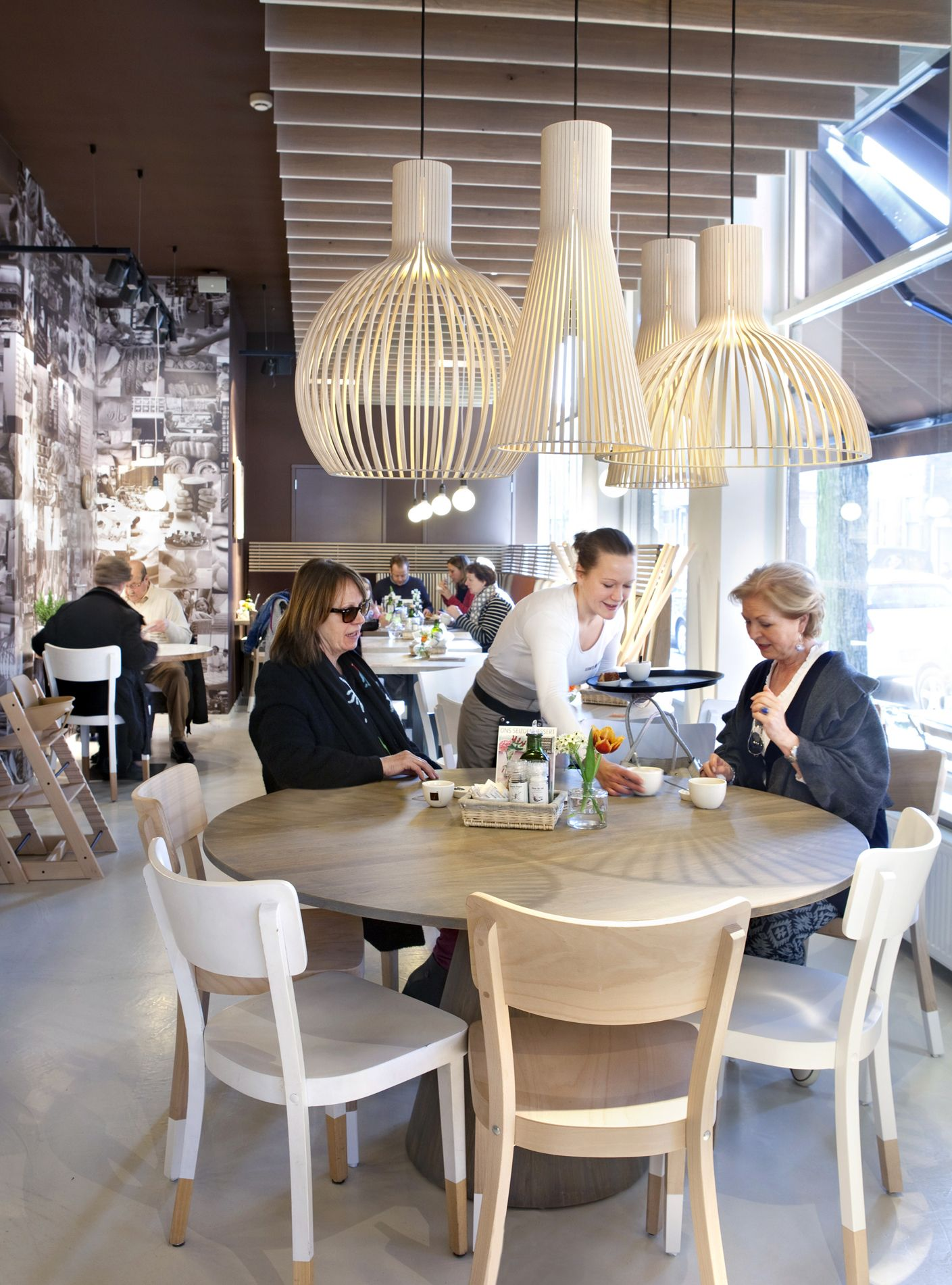 Frederik hendriklaan den haag onze baker cafe 39 s for Den haag restaurant
