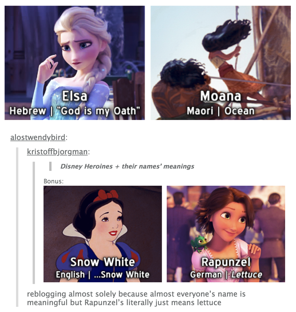 100 Disney Tumblr Posts That Will Make You Laugh And Laugh And Keep On Laughing