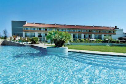Parc Hotel Paradiso Golf Resort Pinterest Resorts