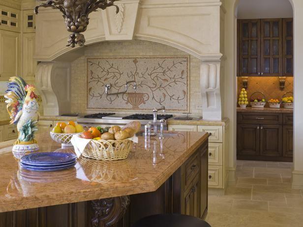 11 beautiful kitchen backsplashes home remodeling ideas kitchen rh pinterest com