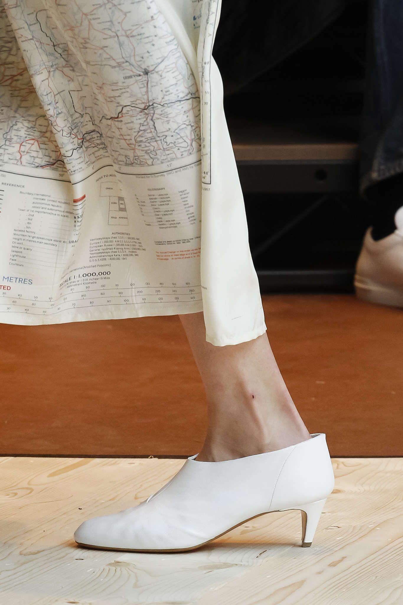 Celine Business Fashion Fashion Boots