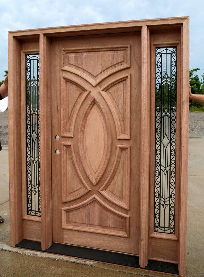 Pin Oleh Zainul Di Pintu Minimalis Denah Rumah Minimalis Pintu