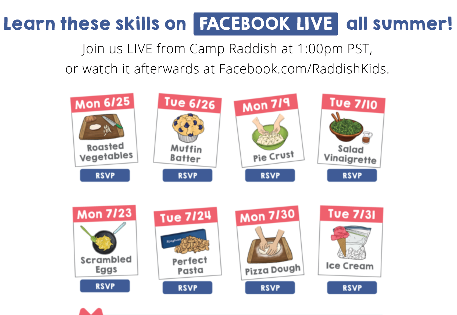 looking forward to our facebook live skills lesson at 1 pm pst 4 pm rh pinterest com
