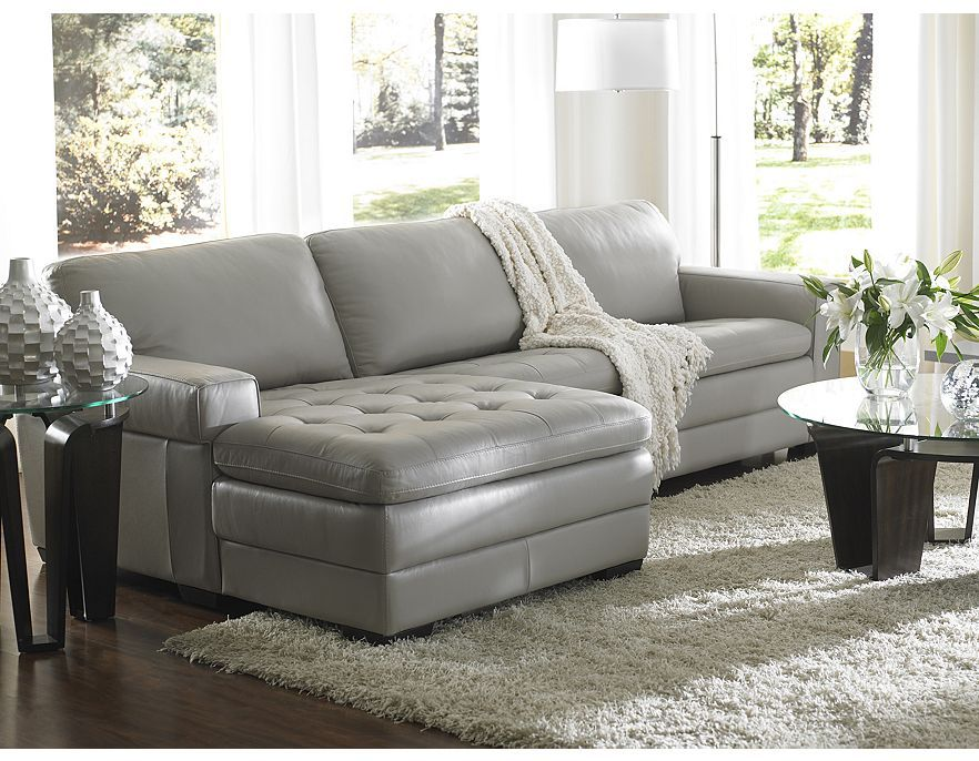Loving the new couch Galaxy Sectional