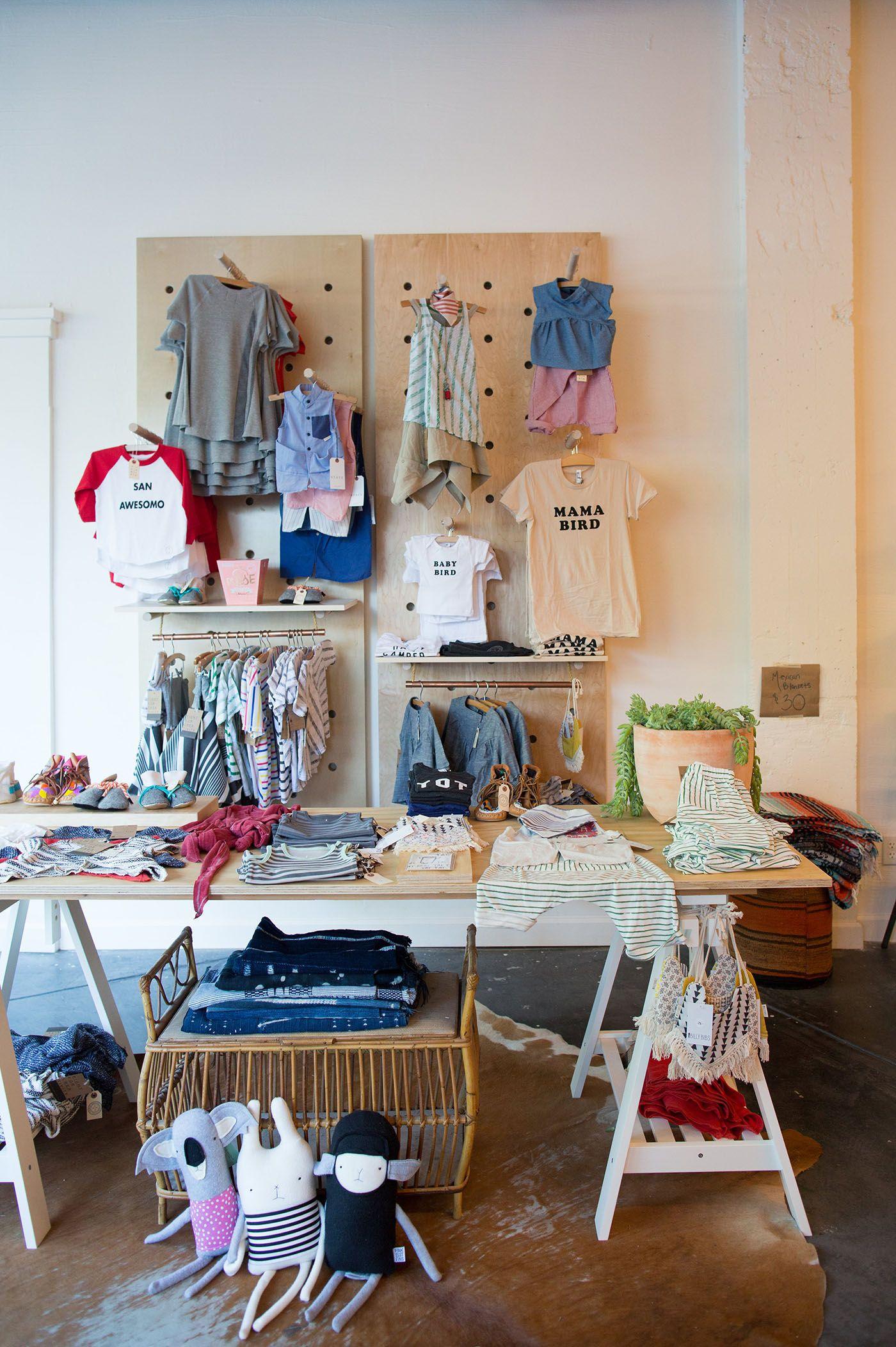 ethical baby clothing