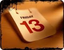 Feliz Viernes 13 Con Imagenes Martes 13 Viernes 13 Martes