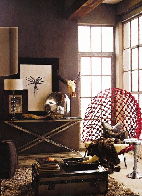 african decor any time i get lots of brown and a pop of red i rh pinterest com