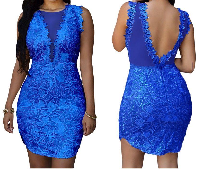 Mini robe dentelle imprimée florale 34 40 - bestyle29.com