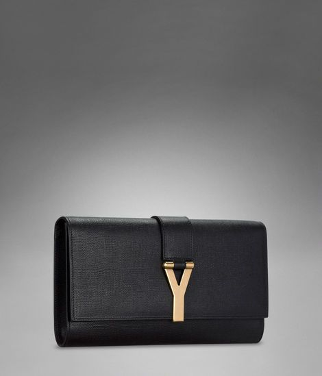 YSL Chyc Clutch Bag