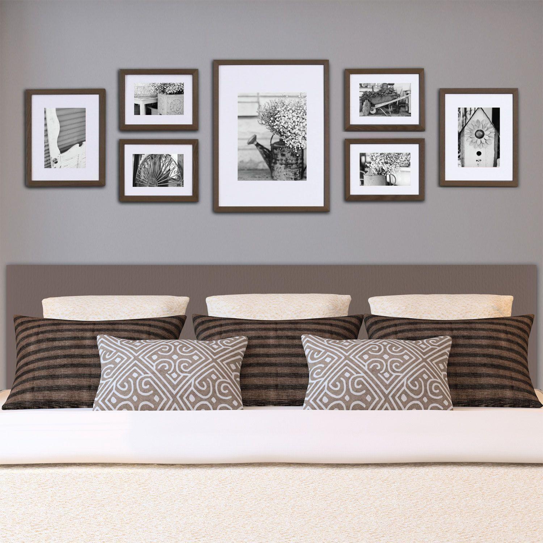 Gallery Perfect Photo Frames Set Of 7 Bedroom Decor Room Decor