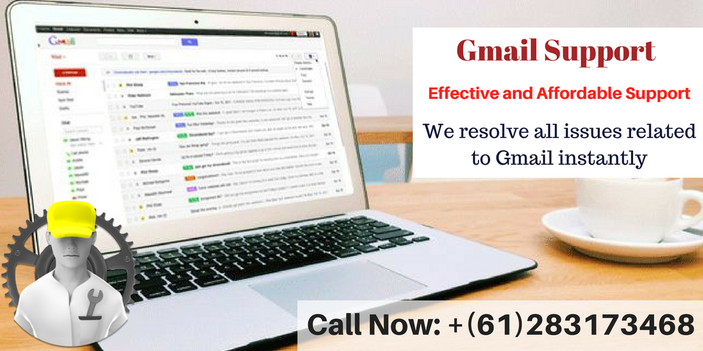 """Are you facing problem while accessing your Gmail account? Don't worry our trained technician are here to fix all your issues. Just dial <a href=""""http://gmail.supportnumberaustralia.com.au/"""" target=""""blank""""> Gmail Helpline Number</a> +(61)283173468. Our technical support team is here to resolve the issues without letting you wait."""