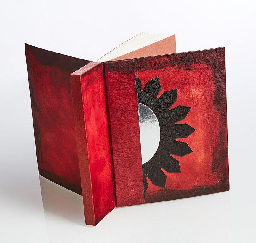Geert Stevens Boekkunst