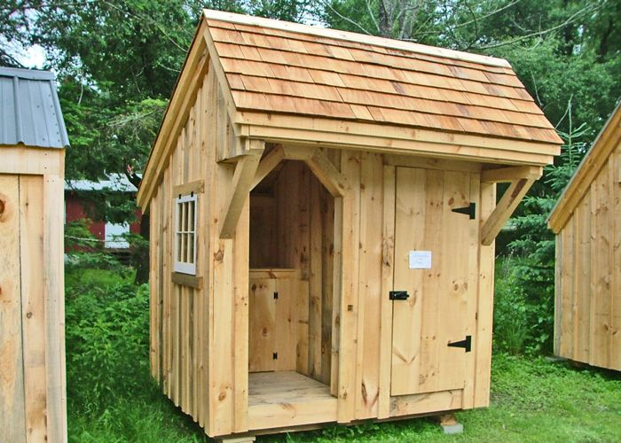 Best Weston Potting Shed Shed Shed Kits Shed Plans 400 x 300