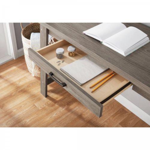 small computer desk home office furniture bedroom writing laptop rh pinterest co uk