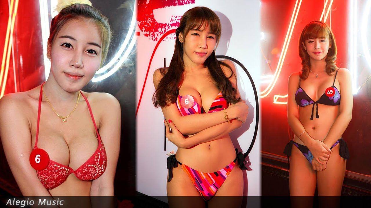 Видео тайских ladyboy