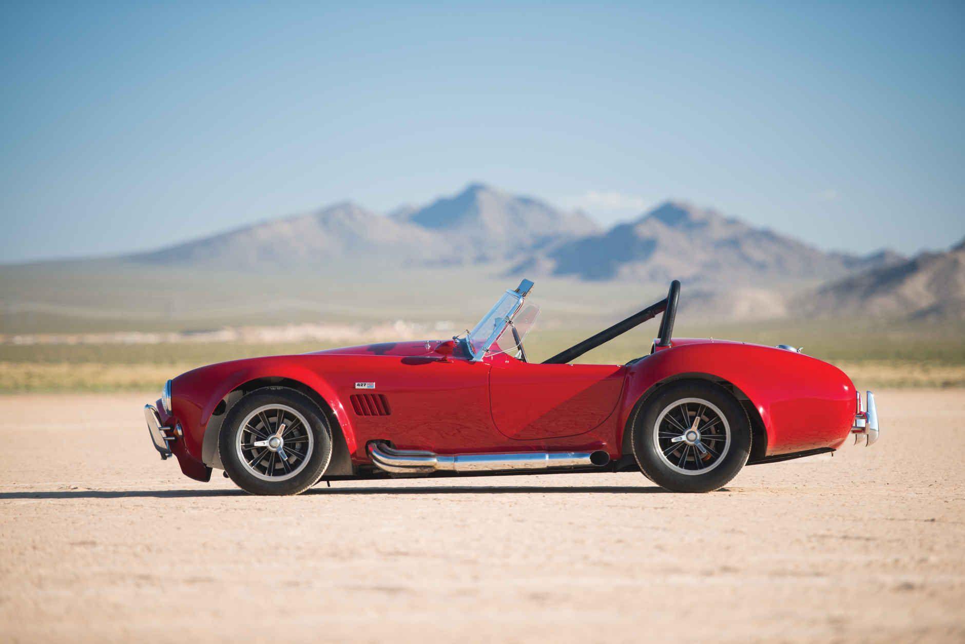 carroll shelby s personal 427 cobra is a tour de force carroll rh pinterest com