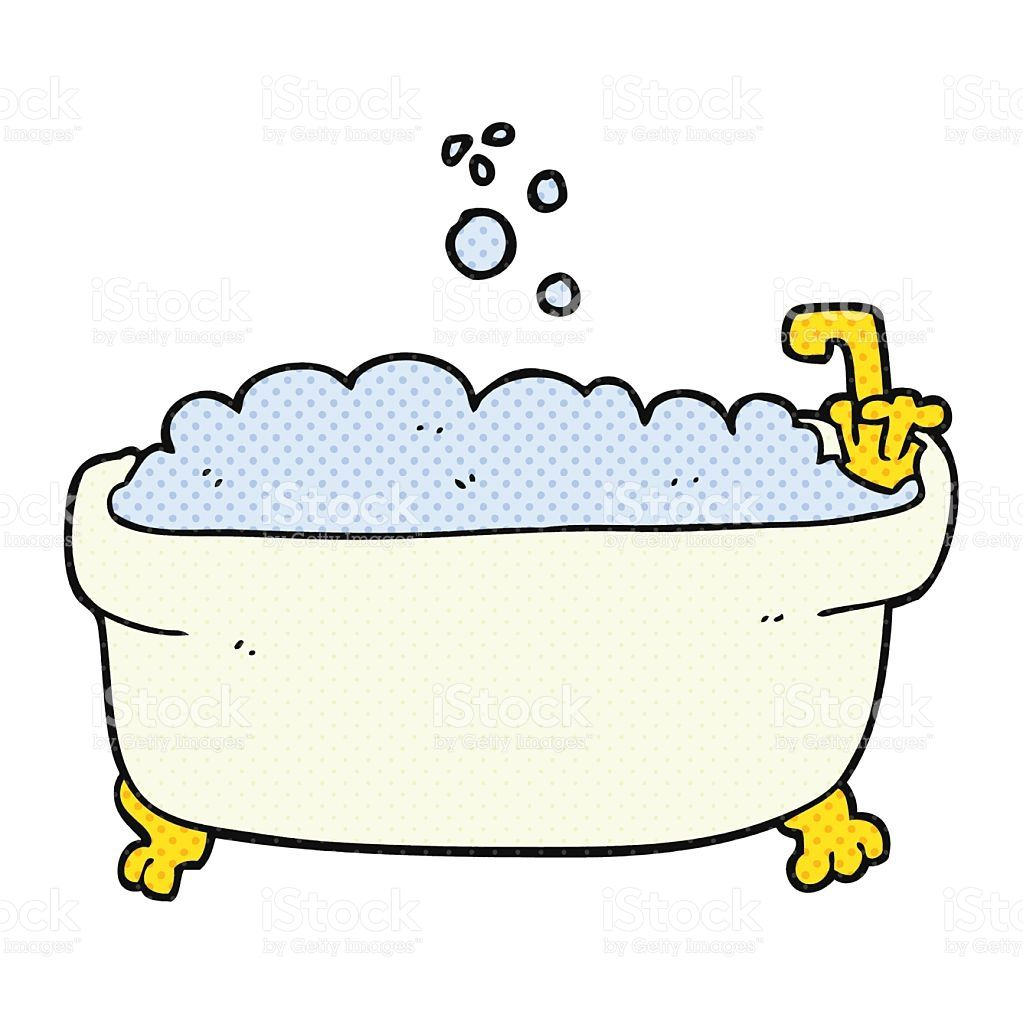Bilder Badewanne Cartoon Character Snoopy Istock - Badezimmer Cartoon