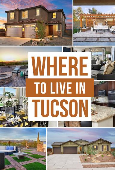 where to live in tucson arizona dream homes pinterest richmond rh pinterest com