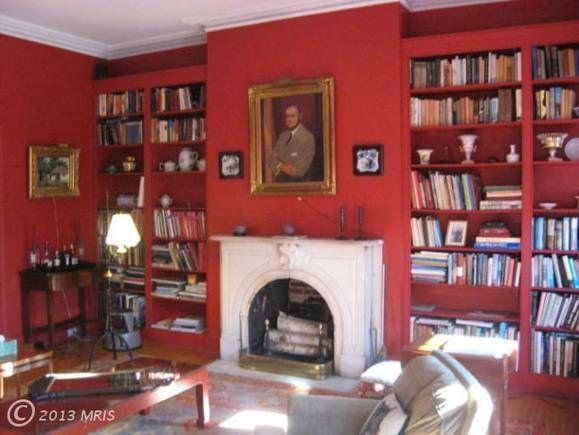 F. Scott Fitzgerald's House