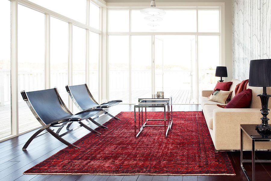 Alfombra vintage alfombras carpets alfombras alfombras contempor neas y decoraci n de unas - Alfombras contemporaneas ...