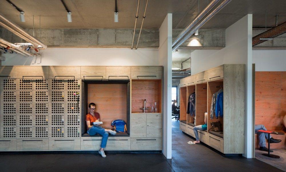 Gallery of new soundcloud headquarters kinzo berlin 6 for Kinzo berlin