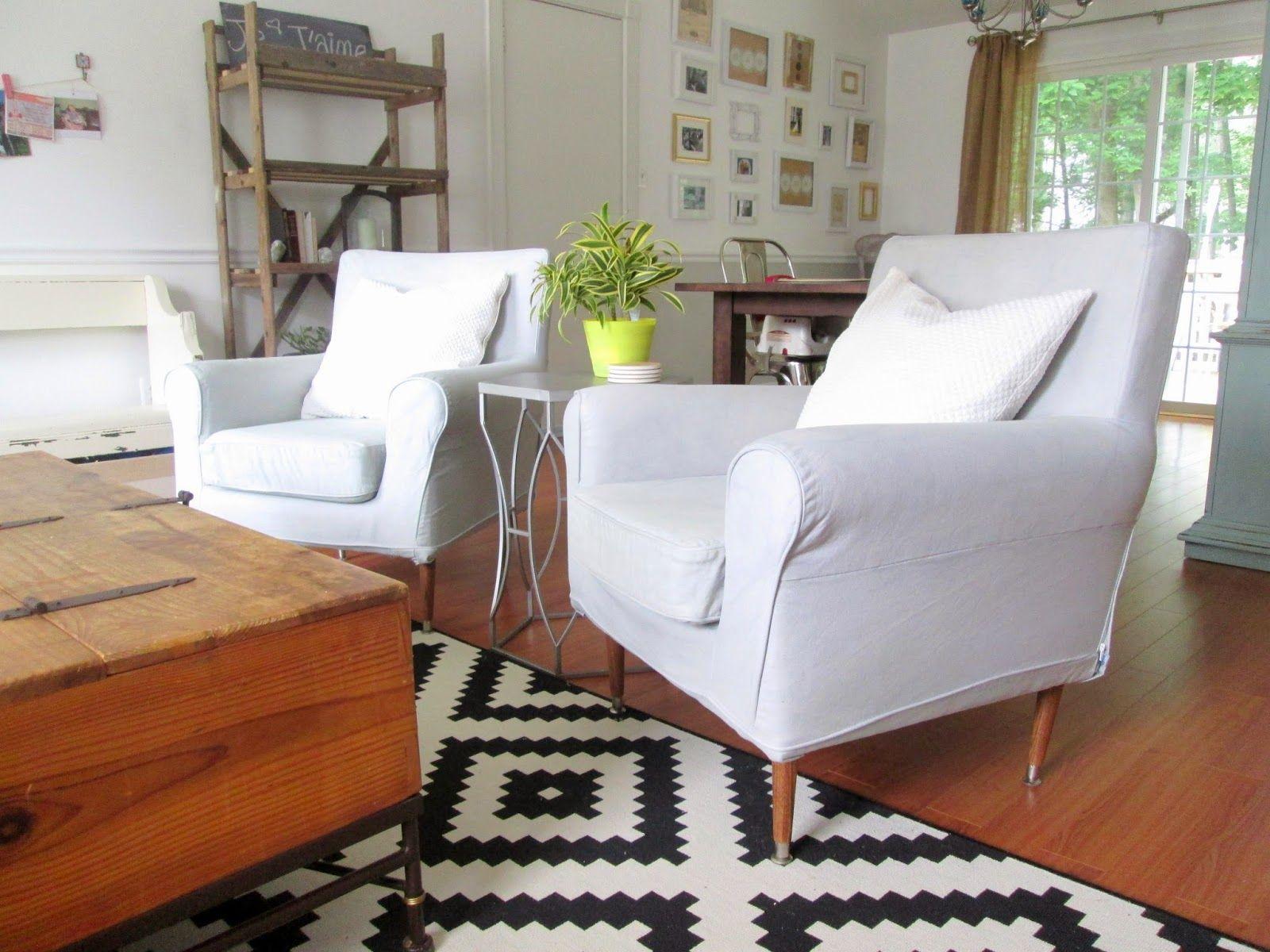 Room Chelseau0027s Garage DIY Mid century modern chairs