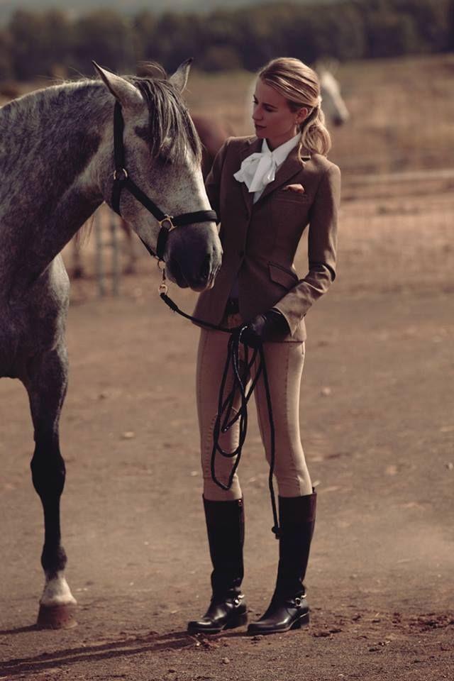 Sport Pedro del Hierro | Looks I Just Plain Love | Reiten ...