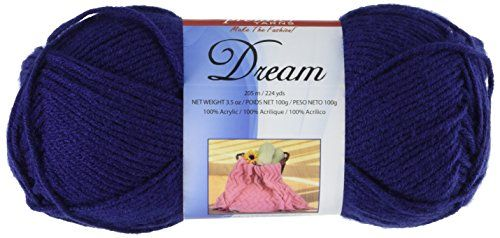 Premier Yarns Dream Yarn Navy -- Check out the image by visiting the link.Note:It is affiliate link to Amazon.