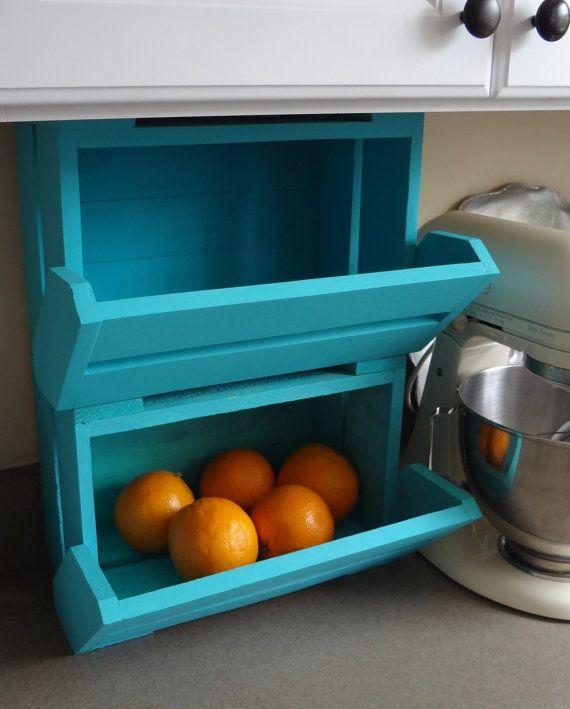 Rangement Fruits Et Légumes: The 25+ Best Fruit Storage Ideas On Pinterest