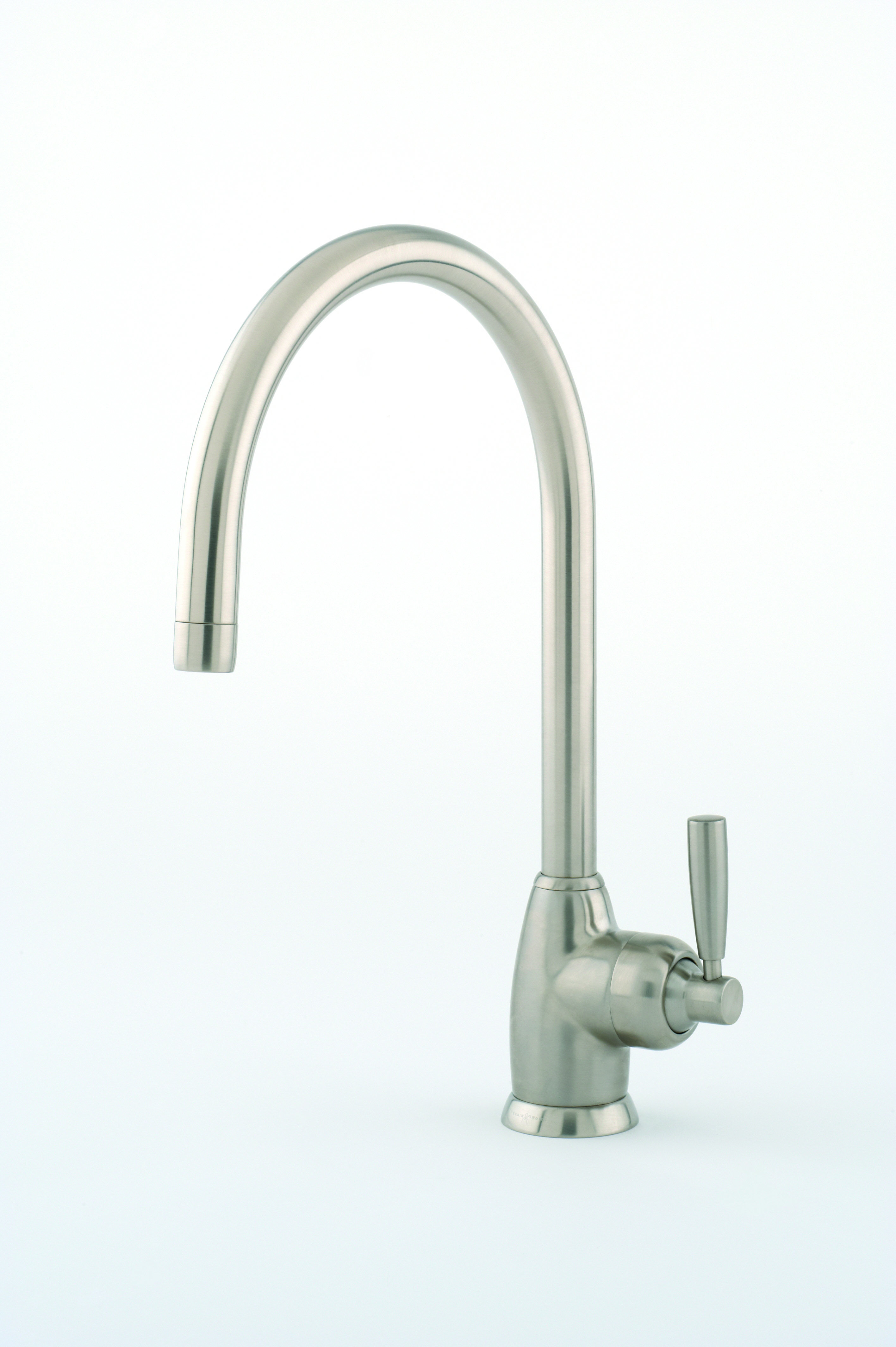 perrin rowe mimas single lever sink mixer with c spout in pewter rh pinterest com
