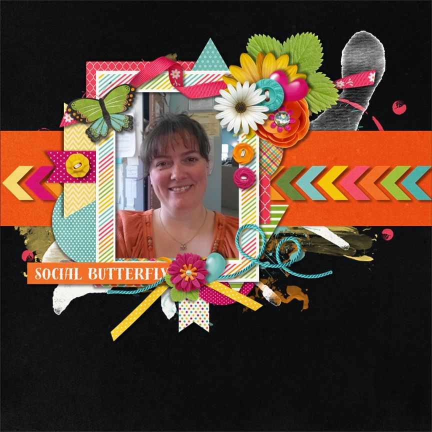 Layout using {Bloom} by Melissa Bennett Designs available at Sweet Shoppe Designs http://www.sweetshoppedesigns.com//sweetshoppe/product.php?productid=30515&page=1 #melissabennettdesigns