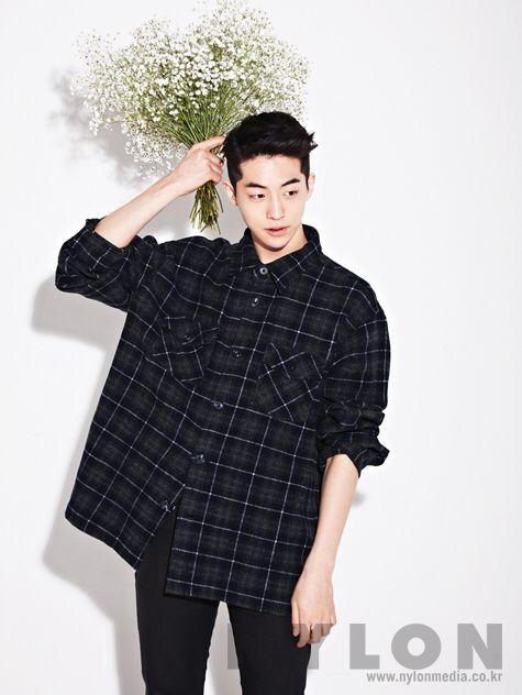 Nam Joo Hyuk, 남주혁