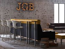 Connect By Jsi Furniture I Need A Highback Furniture Office