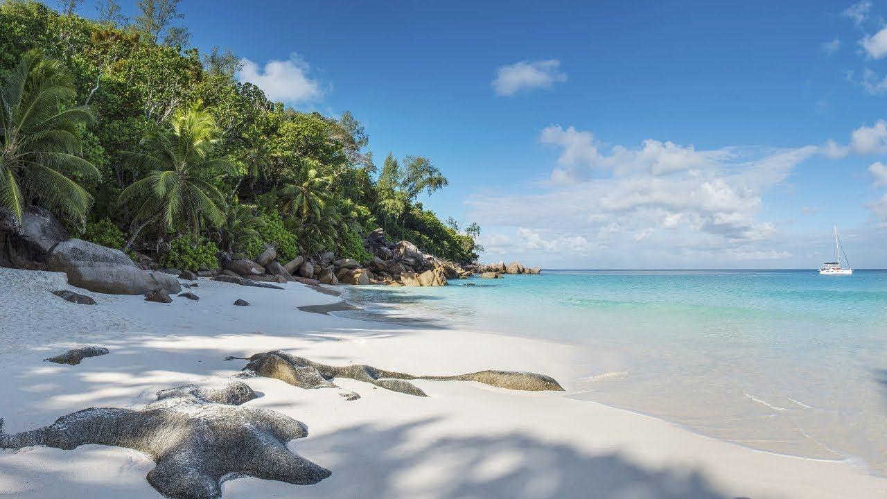 Constance Lemuria Resort Seychelles Best 5 star