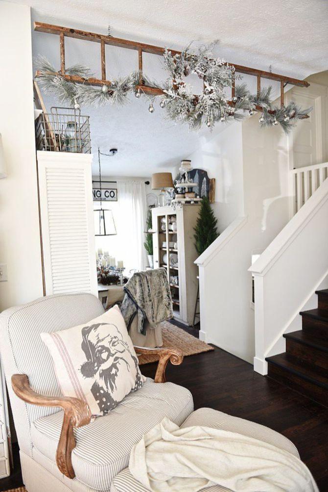 40 Inspiring Christmas Decoration Home Dailypatio