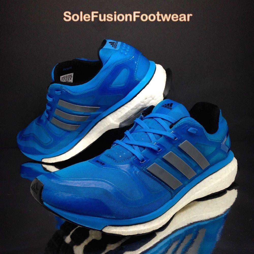 adidas energy boost 43 1/3