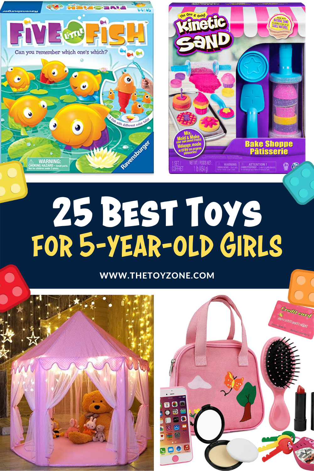 25 Best Toys For 5 Year Old Girls In 2020 Thetoyzone In 2020 Cool Toys For Girls Christmas Gifts For 5 Year Olds Christmas Gifts For Five Year Olds