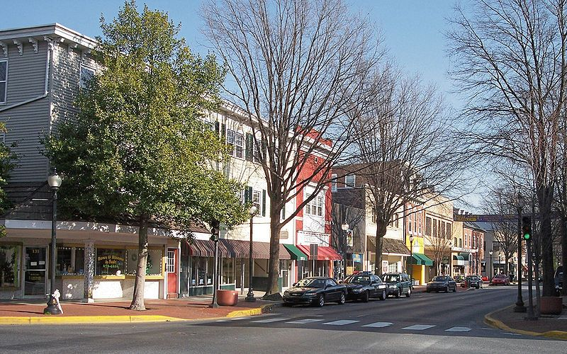 Dover Delaware Capital and 2nd Largest City - Delaware will - local resume services