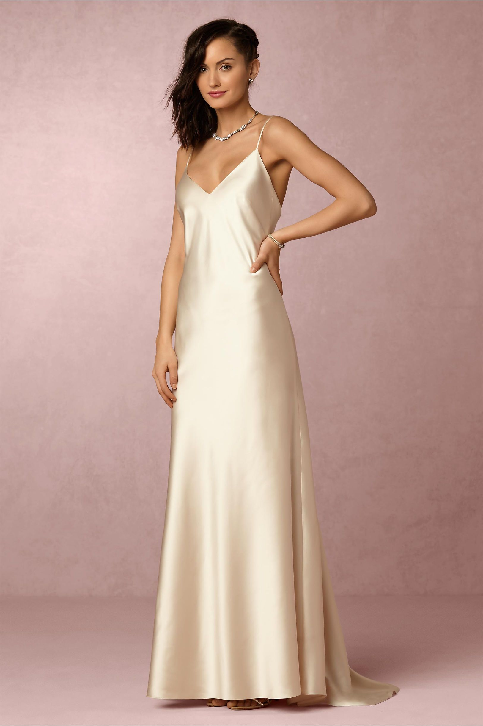 ea6641731e06 800 BHLDN Celina Gown in Bride Wedding Dresses at BHLDN | Things to ...