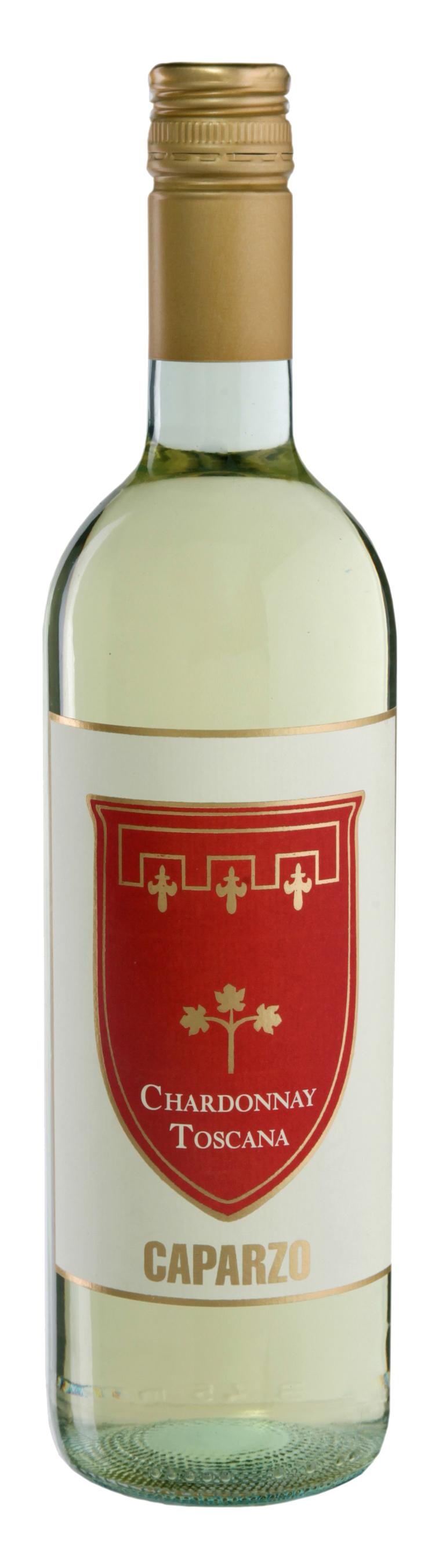 Caparzo Chardonnay Toscana Vins