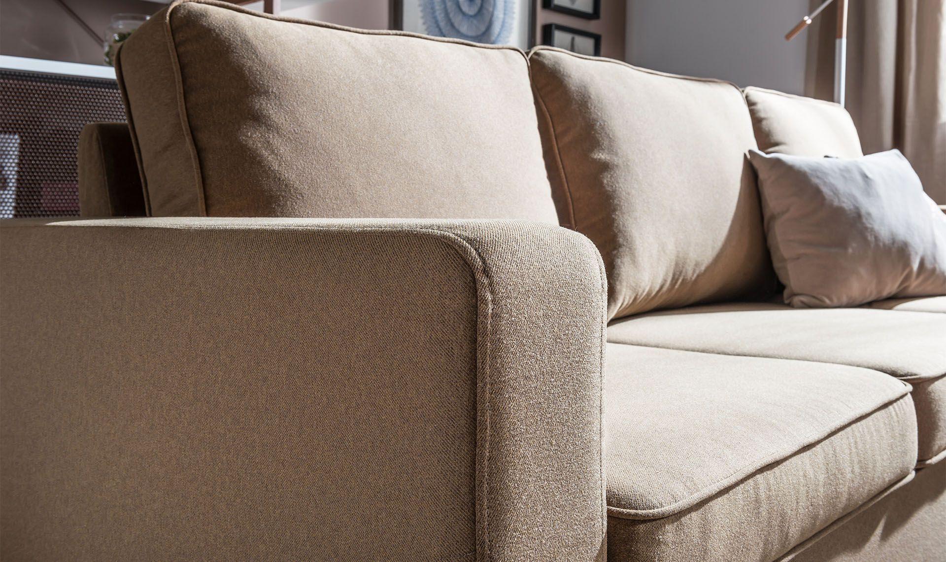 Sofa 3 Osobowa Z Pojemnikiem Noel Wnętrza W 2019 Kulka