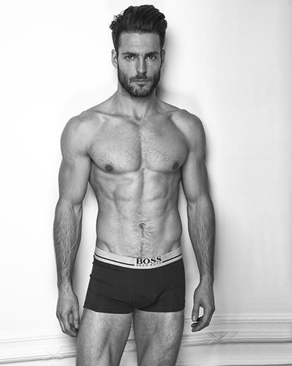 gay male modeling agencies