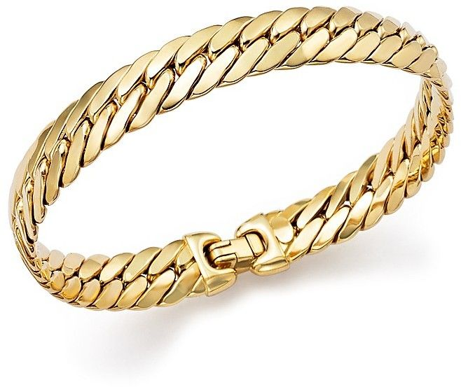 Bloomingdale'sCoiled Slip-on Bracelet in 14K Yellow - 100% Exclusive OHtiblc