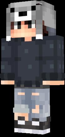 Pvp Boy Nova Skin Minecraft Skins Female Pvp Amazing Minecraft