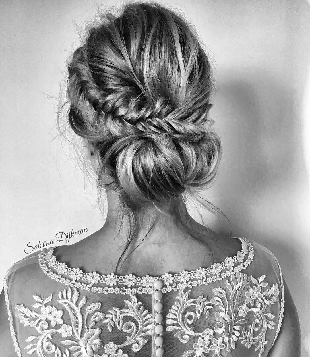 "Wedding Hairstyles Instagram: LOVE WEDDING FESTIVAL On Instagram: ""Oh My Word 💫 Hair"