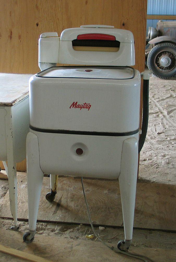 Wild Rose Vintage Old Maytag Ringer Washers Vintage Washing Machine Old Washing Machine Vintage Laundry