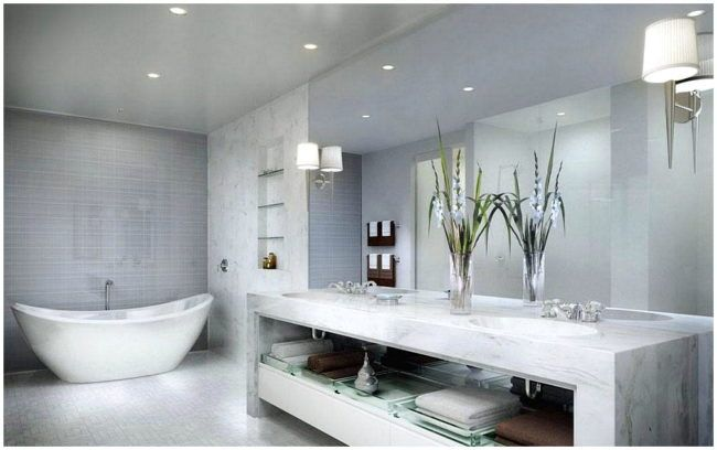The Chronicles Of Highend Bathrooms Are Sinking Home Ideas Enchanting High End Bathroom Designs
